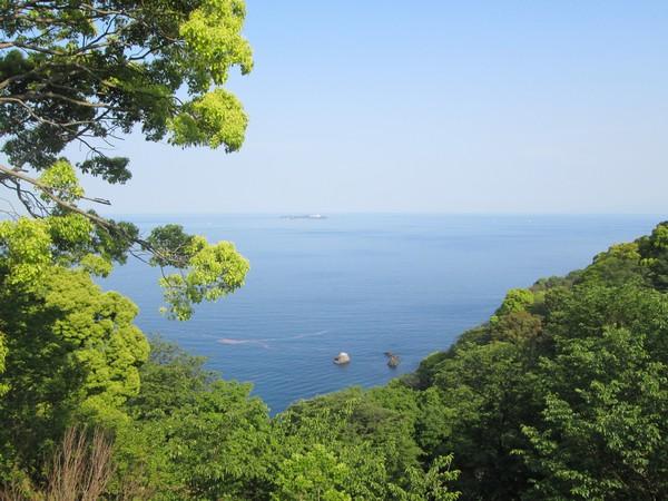 山 あんど 海